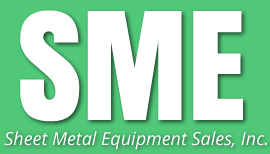 Sheet Metal Equipment Sales Inc